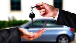 Как продать кредитный автомобиль, если ПТС в банке