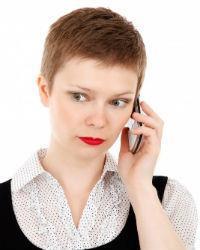 Имеют ли право при просроченной задолженности звонить работодателю