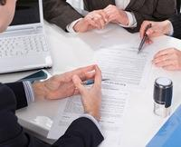 Регистрация договора аренды нежилого помещения