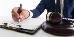 Возвращение искового заявления судом