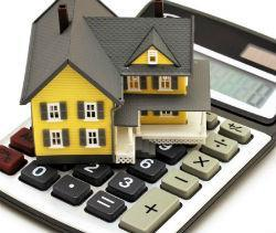 Налог на имущество