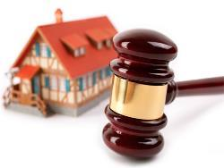 Как оформить наследство на неоформленный дом?