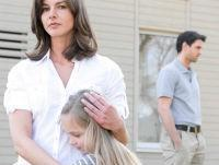 Ограничение родительских прав отца основания