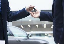 Как проверить машину на кредит или залог в банке