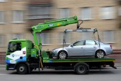 Что делать, если автомобиль эвакуировали