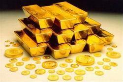 Золотовалютное вложение