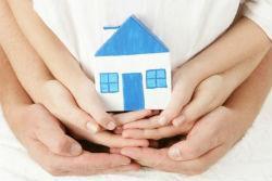 Оформление недвижимости на несовершеннолетнего ребенка