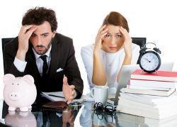 взыскание долгов поручители