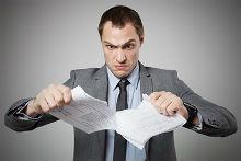 В каком случае сбербанк может разорвать ипотечный договор