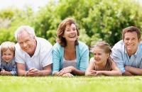 Получить статус многодетной семьи