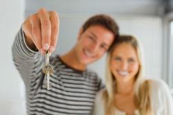 По молодой семье разрешили долевое но только без ипотеки