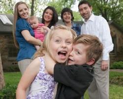 Сколько детей образуют многодетную семью