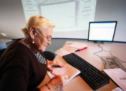 Перерасчет пенсии работающего пенсионера на размер пенсии