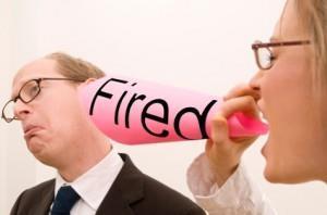 работодатель вынуждает уволиться