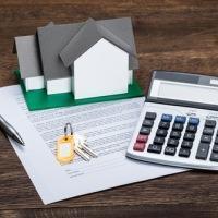 При продаже квартиры нужно подавать декларацию в налоговую