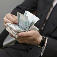 Компенсация при задержке заработной платы