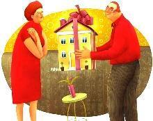 Можно ли оспорить договор дарения квартиры после смерти дарителя