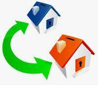 Обмен квартиры на квартиру между городами