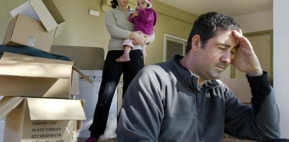 Как осуществляется по закону выселение из квартиры бывшего супруга