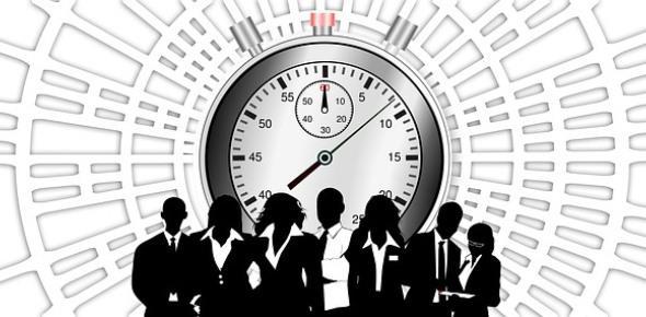 Испытательный срок для временных работников