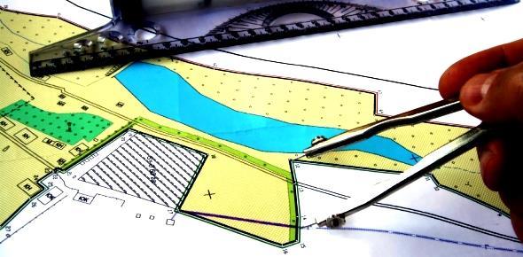 Вынос границ земельного участка в натуру все важные подробности