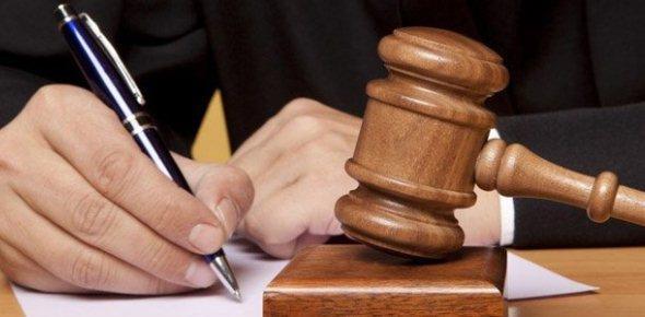 Через какое время гасится судимость в России, рассматриваем отдельные случаи