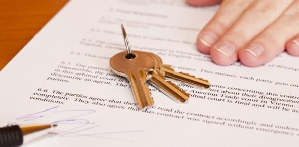 Продление договора аренды квартиры