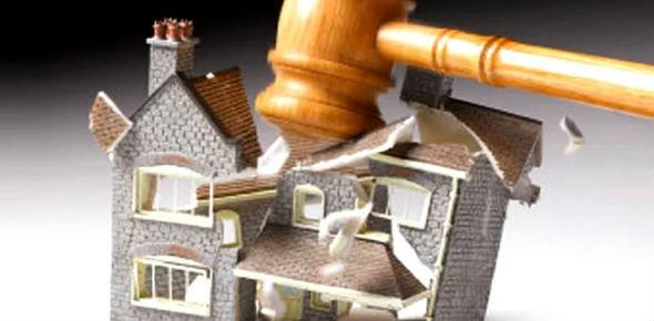 Судебное решение о сносе самовольного строения