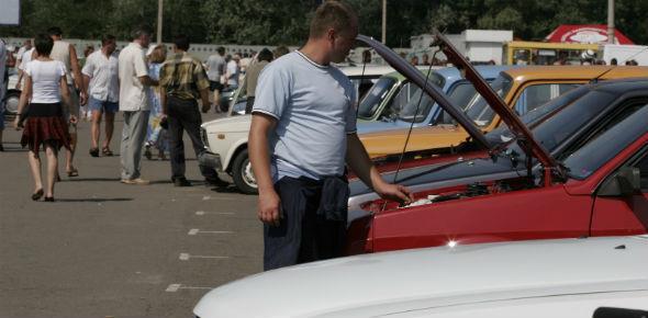 Правила купли продажи автомобиля частными лицами
