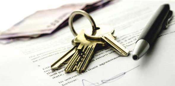 Регистрация договора аренды квартиры