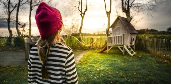 Дарственная на дом ребенку: как оформить доли для детей, 14 лет