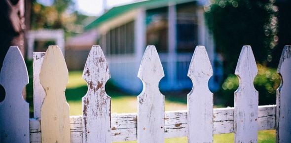 Что делать, если соседи захватили часть участка