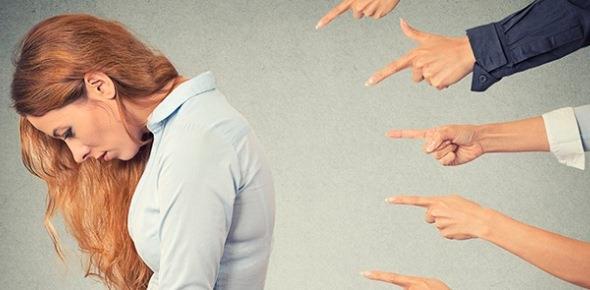 Унижение чести и достоинства дети статья ук рф