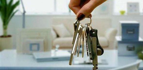 Как безопасно снять квартиру посуточно