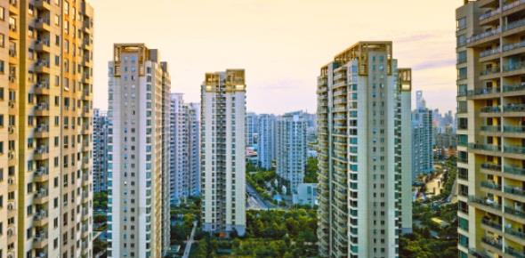 Обмен долями между родственниками в разных квартирах