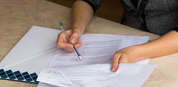 Договор аренды (найма) квартиры между физическими лицами: образец и правила составления