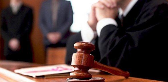 Неисполнения решения суда вступившего в законную силу