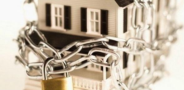 Может ли банк забрать квартиру за долги по кредиту