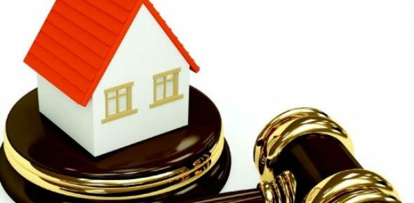 Риски при покупке квартиры у банка