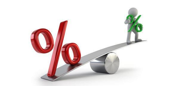Действия заемщика снижения ставки по ипотечному кредиту