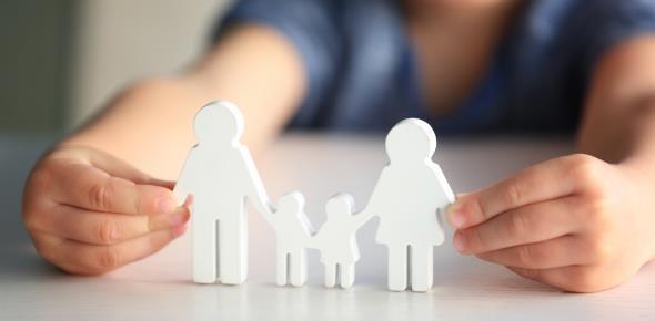 Раздел IV. Права и обязанности родителей и детей
