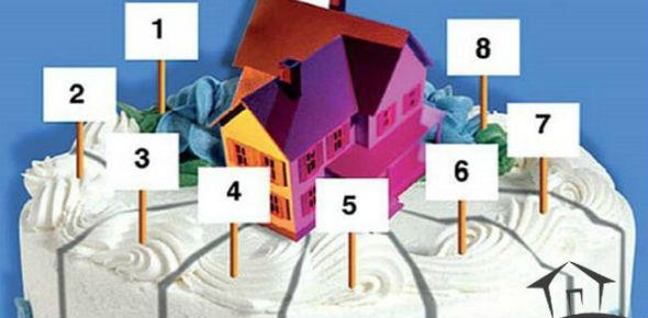 Как оформить дом в общую долевую собственность