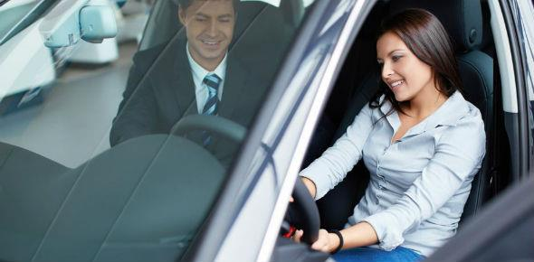 Мошенничество в автосалонах