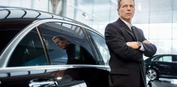 Дилер не выходит на связь и не отдает автомобиль что делать