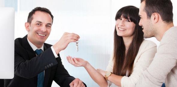 Переход права собственности на квартиру в ипотеке