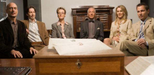 Вступление в наследство после смерти по завещанию перечень документов