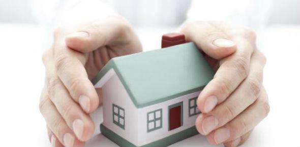 Как застраховать дом на даче