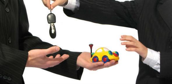 Как надежно и законно оформить машину на себя