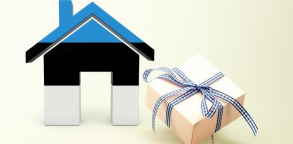 Договор дарения квартиры детям в равных долях