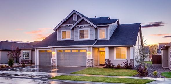 Регистрация жилых домов в упрощенном порядке